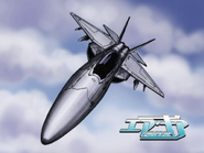 Air Gear Episode 12 Eyecatch