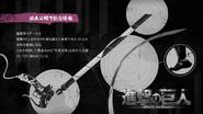 Attack on Titan Ep. 6 Eyecatch 1