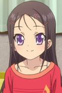 Yu Otosaka's little sister main image