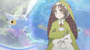 Chamot's Swamp Monsters (Rokka Ep 8)