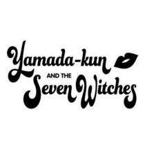 Yamada-kun and the Seven Witches (Franchise Logo)