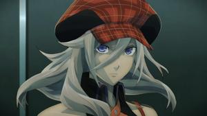 Alisa (God Eater Ep03)