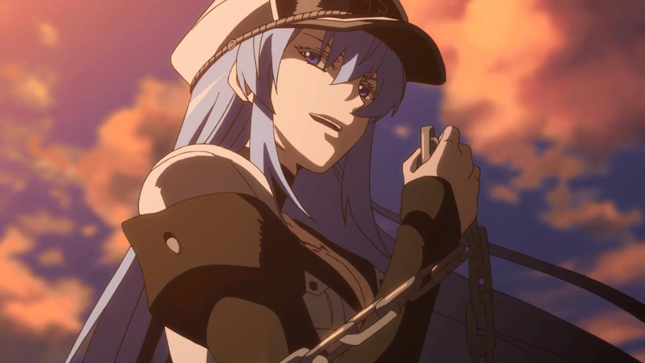 Imagen - Esdeath manga color.png | Akame Ga Kill! Wiki