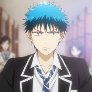 Ryu Yamada (character) main image
