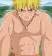 Naruto training