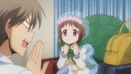 Husband and Wife Wakana Okusama Episode 1