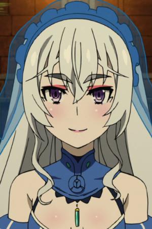 Layla Blue Chaika Profile