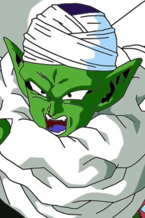 Piccolo (character) main image