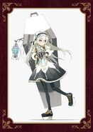 Chaika Cover BD01