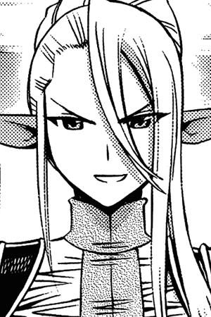 Centorea Shianus's Mother main image