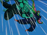 Dbz114-27 garlic jr nailed piccolo