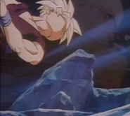 Gure punched gohan1