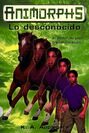 Animorphs 14 the unknown spanish cover