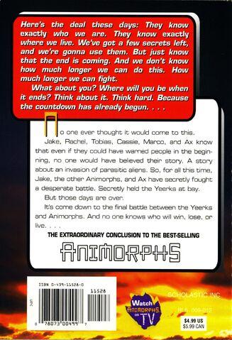 File:Animorphs the beginning book 54 back cover.jpg