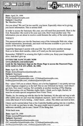 File:Sanctuary newsletter April page 1.jpg