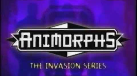 Animorphs VHS Collection Promo
