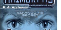 Elfangor's Secret