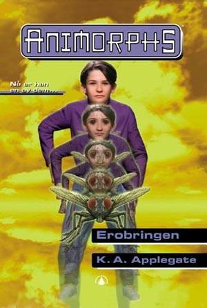 File:Animorphs 6 the capture Erobringen Norwegian cover.jpg