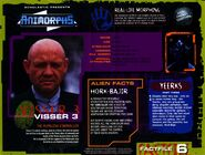 Vhs 1.7 fact file 6 visser three