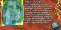 The Stranger (episode)