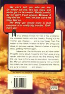 Book 35 back cover scholastic edition