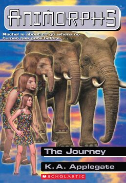 The Journey cover