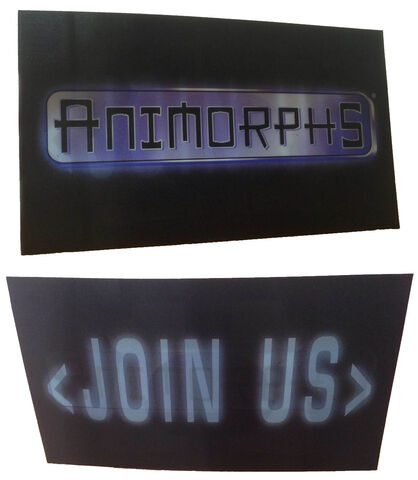 File:Both views Animorphs Join Us hologram card from calendar blank bkg.jpg