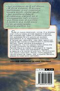 Animorphs 21 the threat La minaccia italian back cover