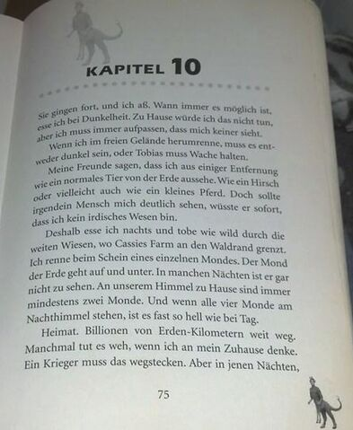 File:Animorphs book 8 german chapter beginning.jpg