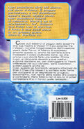 Animorphs 15 The Escape La fuga italian back cover