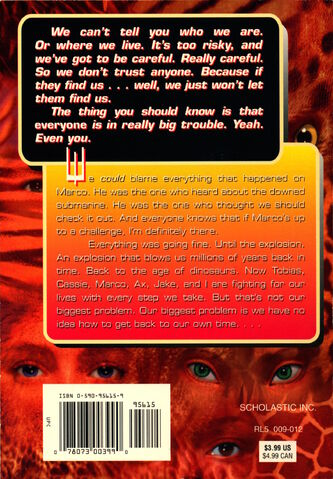 File:MM2 time of dinosaurs marco back cover.jpg