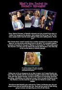 Brooke Nevin Rachel behind the scenes scholastic web site