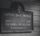 Isaac Pringle