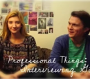 Professional Things: Interviewing Gilbert