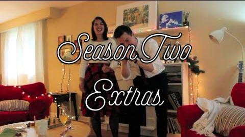 Green Gables Fables BTS - Season 2 Bonus Footage