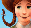 Anne of Green Gables – The Musical