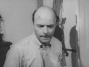 Karl Hardman as Harry Cooper in Night of the Living Dead