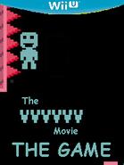 VVVVVV Movie Game Boxart (Wii U)