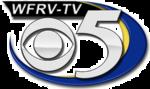 150px-CBS 5 WFRV-TV Logo