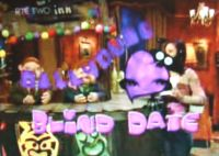 P&RS - Ballydung Blind Date