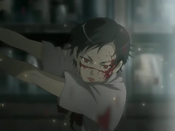 BLOOD Saya Otonashi
