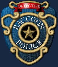 RaccoonPolicePatch