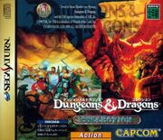 Dungeons & Dragons Collection cover