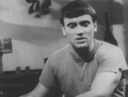 Keith Wayne as Tom in Night of the Living Dead