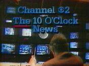 Wbbm the 10oclock news a