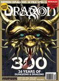 Dragon 300 Cover 120