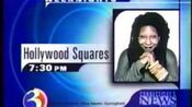 WFSB-TV's Hollywood Squares Video Promo From Late December 1998