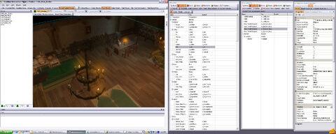 Neverwinter Nights 2 Visual Terrain Editor 2