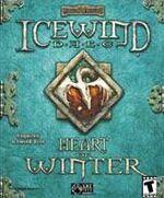 Icewind dale heart of winter box shot
