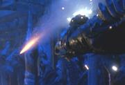 Gauntlet Plasma Bolt